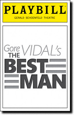 Gore Vidal's The Best Man
