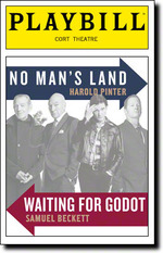 No Man's Land/Waiting for Godot